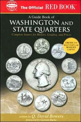 The Official Red Book: A Guide of Washington and State Quarters
