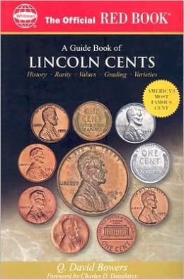 Guide Book of Lincoln Cents