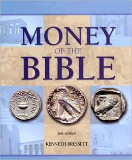 Money of the Bible 2nd Ed