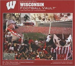 University of Wisconsin Football Vault
