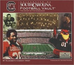 University of South Carolina Football Vault