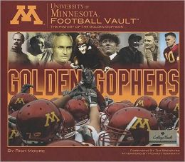 University of Minnesota Football Vault