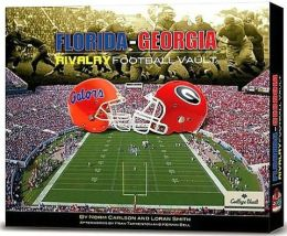 Florida - Georgia Rivalry Football Vault