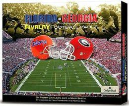 Florida - Georgia Rivalry Football Vault
