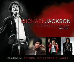 Michael Jackson: A Tribute to the King of Pop