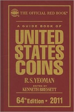 Guide Book of United States Coins 2011