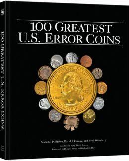 The 100 Greatest Errors