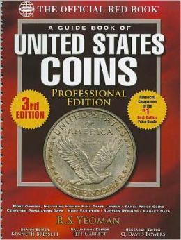 The Redbook Professional Ed.