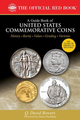 A Guide Book of United States Commemorative Coins