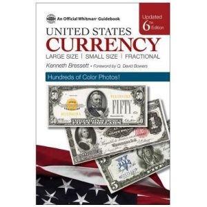 Guide Book of US Currency 6th Edition
