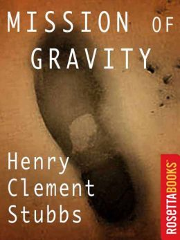 Gravity 1 - Mission of Gravity - Hal Clement