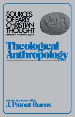 Theological Antroplogy