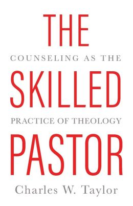 Skilled Pastor The