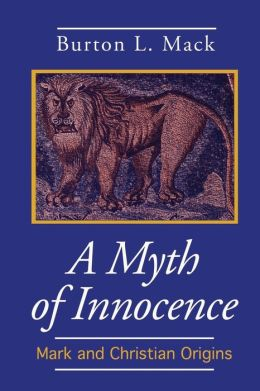 A Myth Of Innocence
