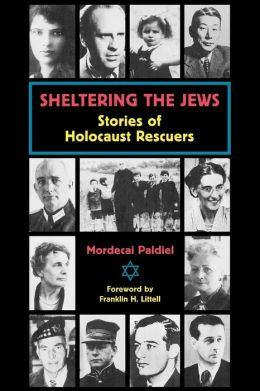 Sheltering The Jews