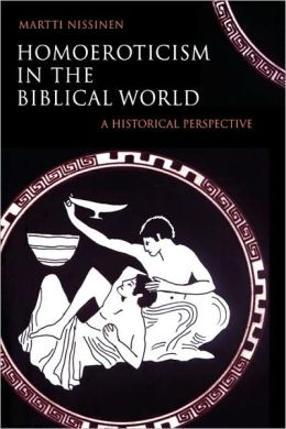 Homoeroticism In The Biblical World