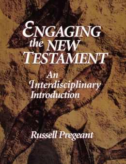 Engaging The New Testament Pap