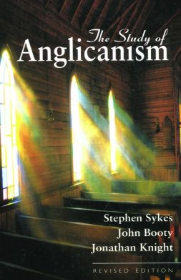 Study Of Anglicanism Paper Edi