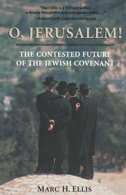 O, Jerusalem