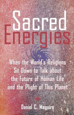 Sacred Energies