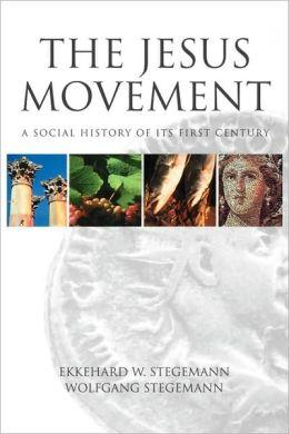 Jesus Movement Paper Edition