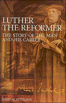 Luther The Reformer Paper Edit