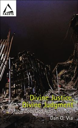 Divine Justice, Divine Judgment: Rethinking the Judgement of Nations