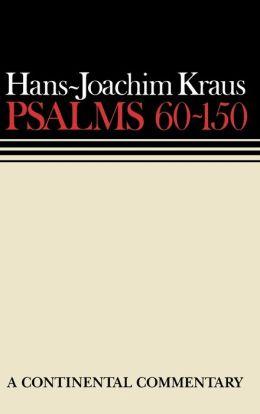 Psalms 60-150
