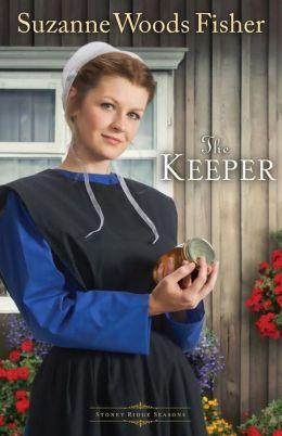 The Keeper (Stoney Ridge Seasons Series #1)