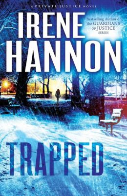 Trapped (Private Justice Series #2)