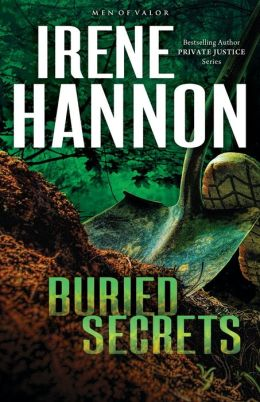 Buried Secrets (Men of Valor Series #1)