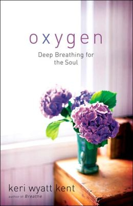 Oxygen: Deep Breathing for the Soul