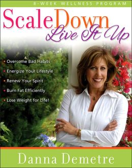 Scale Down: Live it Up Curriculum Package