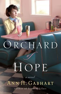 Orchard of Hope: A Novel