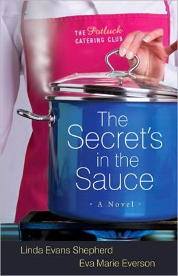 Secret's in the Sauce