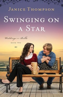 Swinging on a Star (Weddings by Bella Series #2)