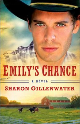 Emily's Chance (Callahans of Texas Series #2)