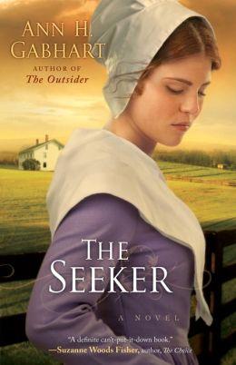 Seeker, The: A Novel