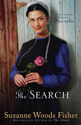 The Search (Lancaster County Secrets Series #3)