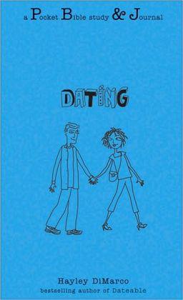 Dating: A Pocket Bible Study & Journal
