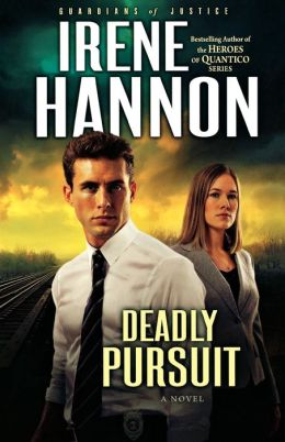 Deadly Pursuit (Guardians of Justice Series #2)