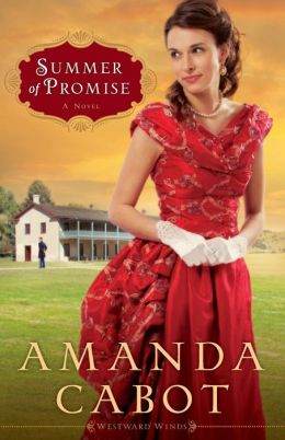 Summer of Promise (Westward Winds Series #1)