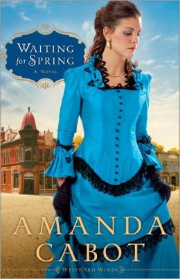 Waiting for Spring (Westward Winds Series #2)