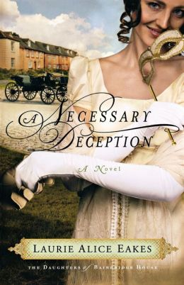 A Necessary Deception (Daughters of Bainbridge House Series #1)