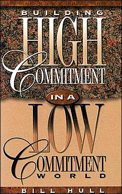 Building High Commitment in a Low-Commitment World