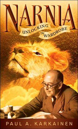 Narnia: Unlocking the Wardrobe