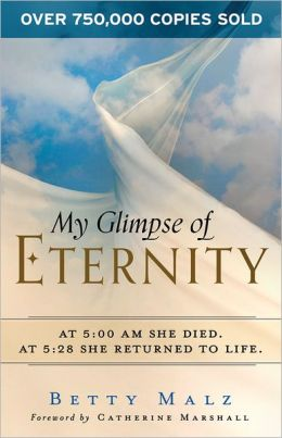 My Glimpse of Eternity