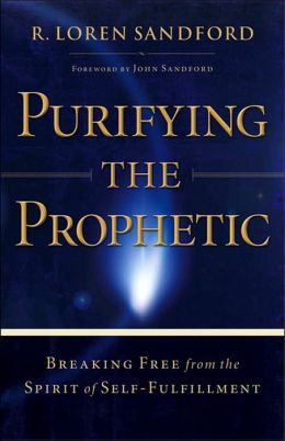 Purifying the Prophetic: Breaking Free from the Spirit of Self-Fulfillment
