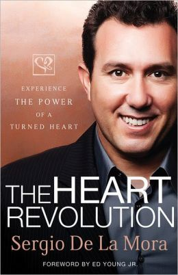 Heart Revolution, The: Experience the Power of a Turned Heart