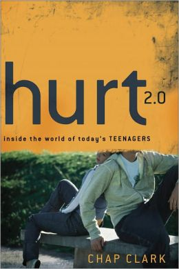 Hurt 2.0: Inside the World of Today's Teenagers